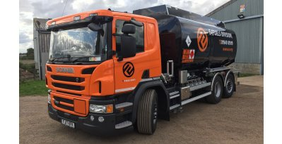 New RIGUAL Tank in the UK