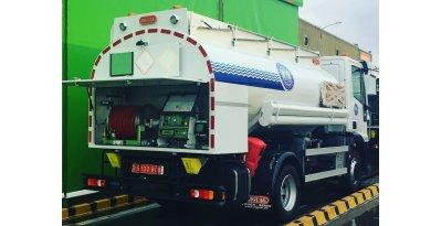 RIGUAL tankers headed for Kenya