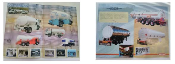 30 años de la División de Energía de Rigual a través de la evolución de los Catálogos